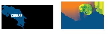 Logo de CONARE